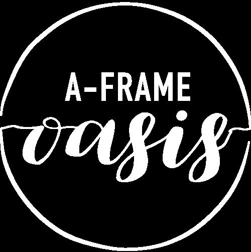 A-FRAME OASIS EL PALMAR